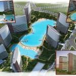نمایندگی فروش پروژه ی بی نظیر Koza Park در استانبول ترکیه
