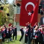 دریافت بورس تحصیلی از یکی از دانشگاههای ترکیه