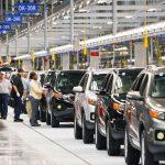 صنعت خودرو سازی در ترکیه