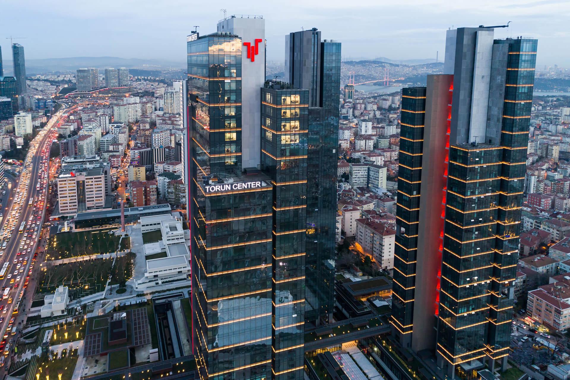 راهنمای کامل منطقه شیشلی استانبول | BuyHomesTurkey